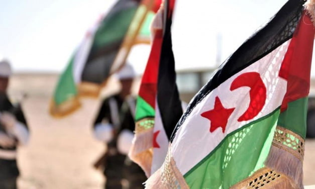 Western Sahara drone strike allegedly kills head of the Sahrawi National Guard in disputed territory conflict with Morocco