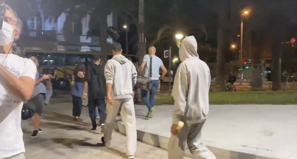 Investigation ordered into Tuesday's migrant debacle on the port of Arguineguín