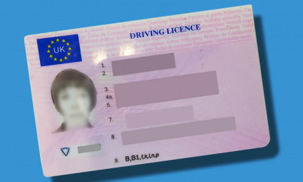 """Spain's DGT """"Traffico"""" puts new system in place to help UK license holders exchange to drive legally in Spain"""