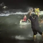 At least 8 dead after migrant boat capsizes just off Lanzarote coast in the night