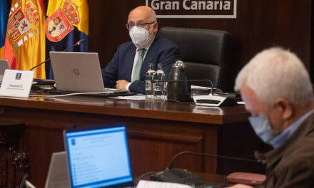 Gran Canaria demands that Spain accepts antigen tests as well as PCR results