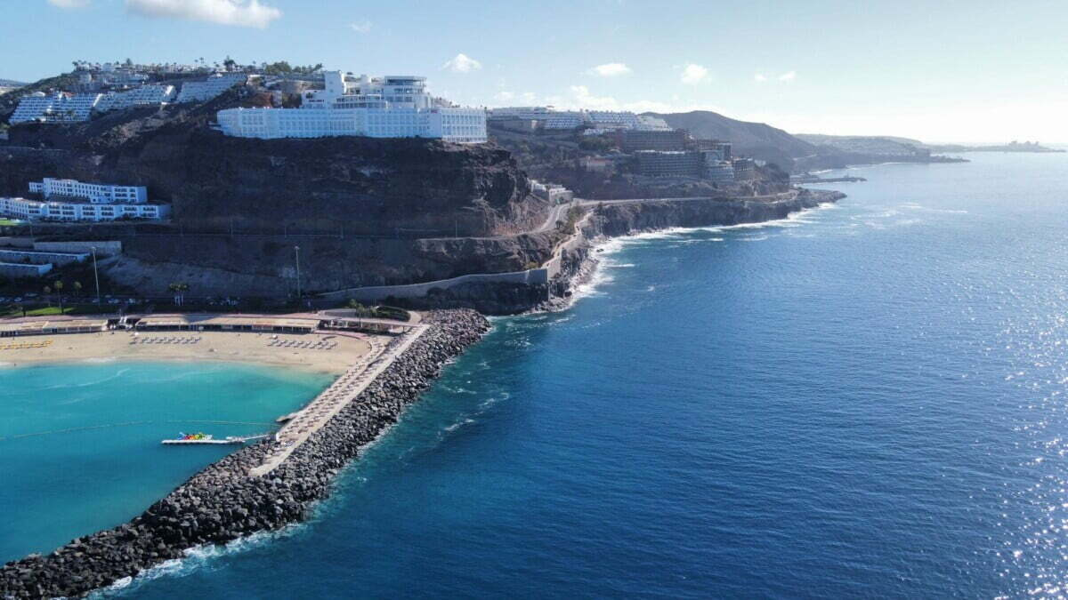 Brits wanting to buy a property in the Canary Islands must first get a permit from the Ministry of Defence, after proving they do not have a criminal record