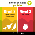First island to move to Alert Level 4, other islands could follow if the AI – Accumulated Infection – rate continues to climb