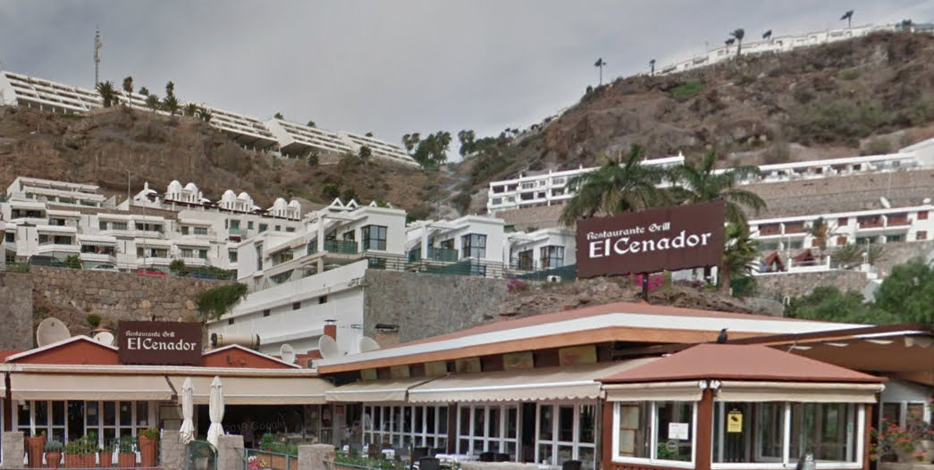 Puerto Rico de Gran Canaria restaurant robbed three times in one night by what seems to be the same group of individuals