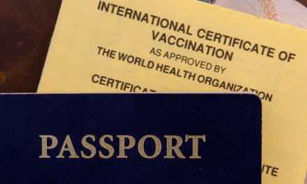 Canary Islands are evaluating the implementation of a COVID-19 vaccination passport, but there are doubts