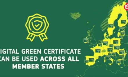 Europe hopes to restart tourism and travel with the new Digital Green Certificate to facilitate safe EU freedom of movement