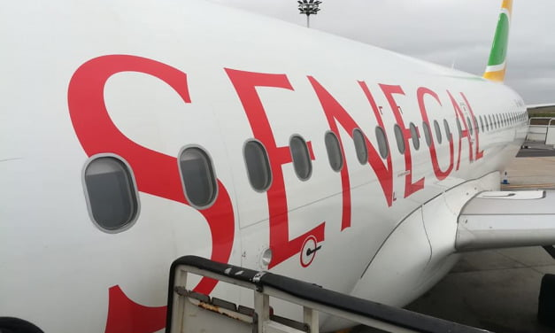 Deportation flight to Senegal from Canary Islands cancelled for the second time