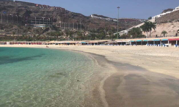 Green light for Gran Canaria expected on the UK holiday safe list along with the rest of The Canary Islands