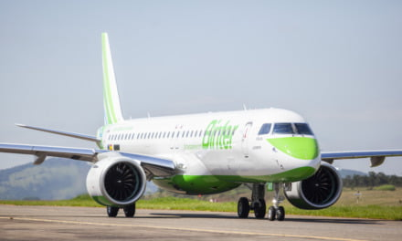 Binter adds new direct weekly air routes, connecting Canary Islands with French, Italian and Spanish cities, among 26 other destinations beyond the archipelago
