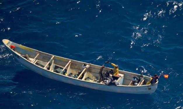 On The Canary Route this year at least one person dies at sea, on average, every 32 hours