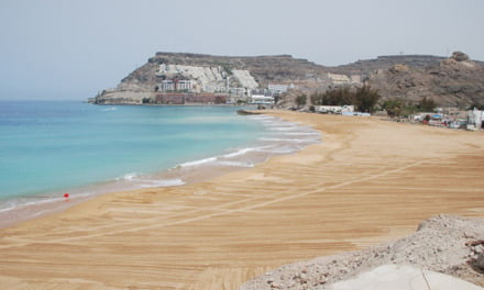 Canary Islands TSJC high court rejects Anfi Tauro demands for special measures on Tauro Beach