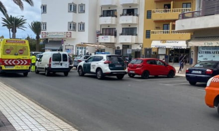 Tragic death of well known local Norwegian resident, in Arguineguín, suspected to be by misadventure, autopsy ordered as part of investigation