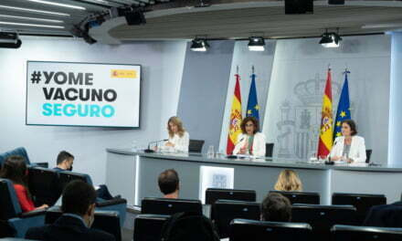 Spain expects EU travel restrictions to be lifted as early as May 20, even allowing Brits to visit without testing