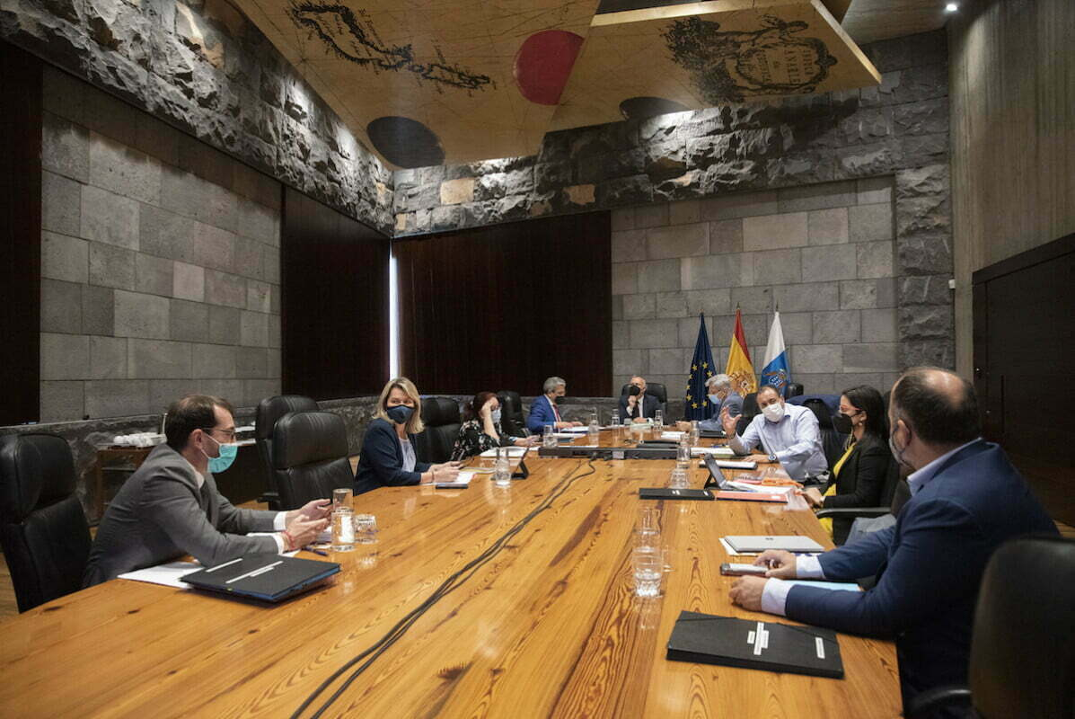 Canary Islands Governing Council