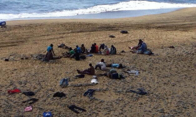 €51 million project to manage Canary Islands migrant reception facilities announced as referrals increase from the Canary Islands