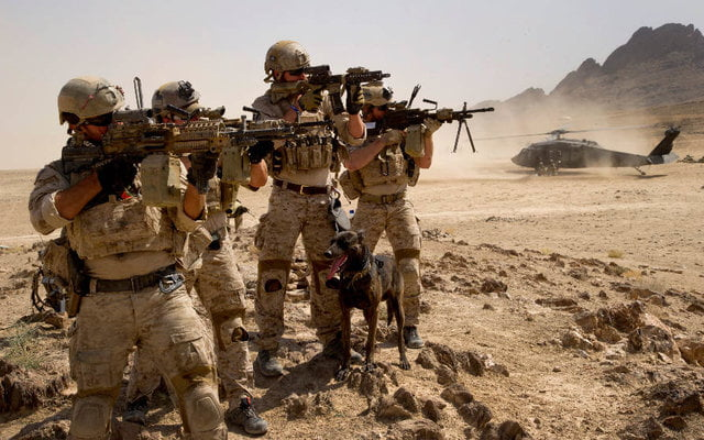US military's African Lion exercises will not be happening in Western Sahara