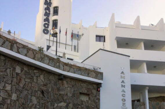 Judge insists on removal of 150 minors from Tamanaco apartments in Puerto Rico de Gran Canaria