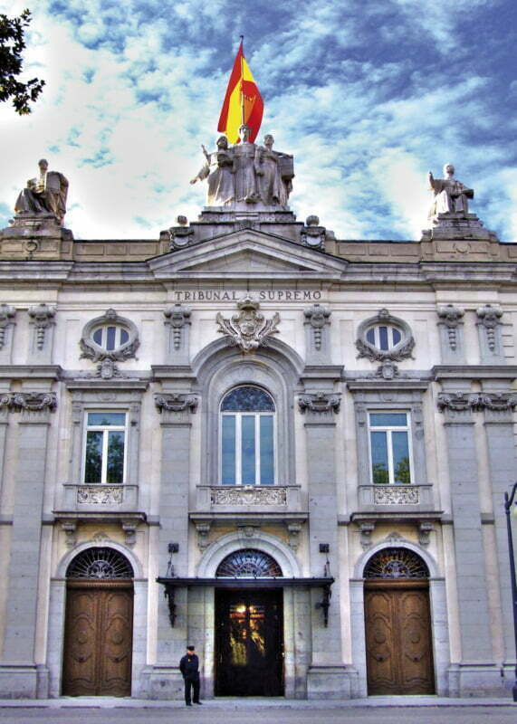 Supreme Court rejects Canary Islands appeal to impose curfews on Tenerife and other islands at Alert Level 4