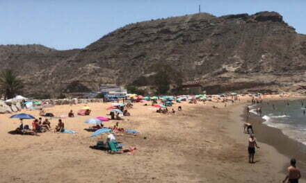 British holidaymakers can now fly to Canary Islands, and the rest of Spain, without tests