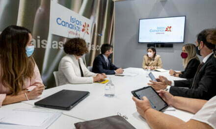 Canary Islands are hoping to recover up to 85% of the summer tourism connectivity they had in the pre-Covid era