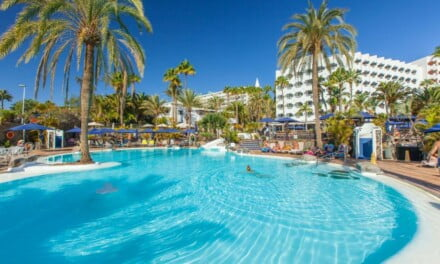 Lopesan announces reopening of Gran Canaria Corallium brand hotels in July