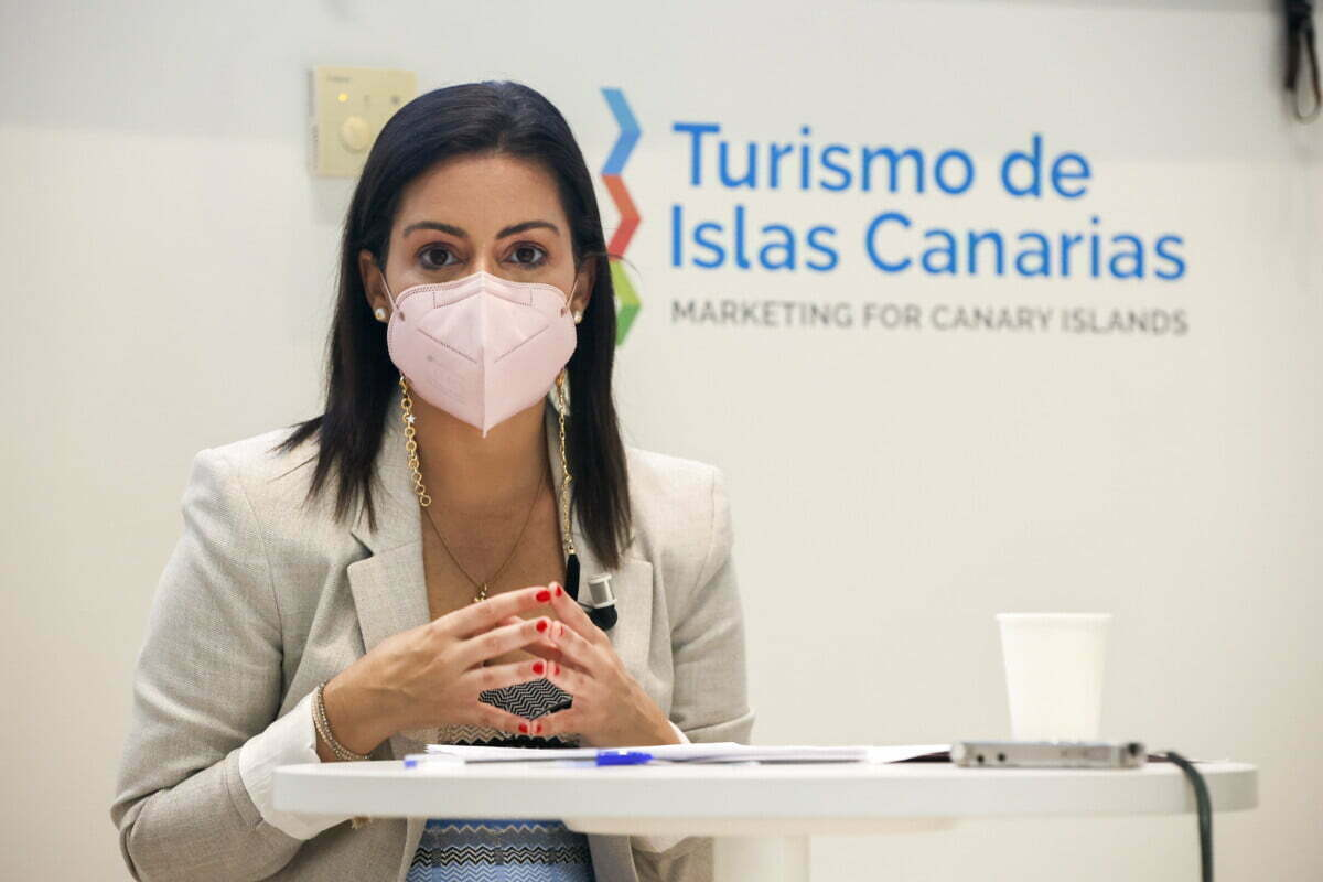 Canary Islands Tourism launches an unprecedented strategy to encourage domestic travel market