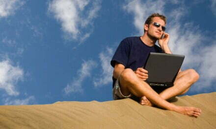 The Canary Islands attracts 10% more remote workers month on month during first half of 2021