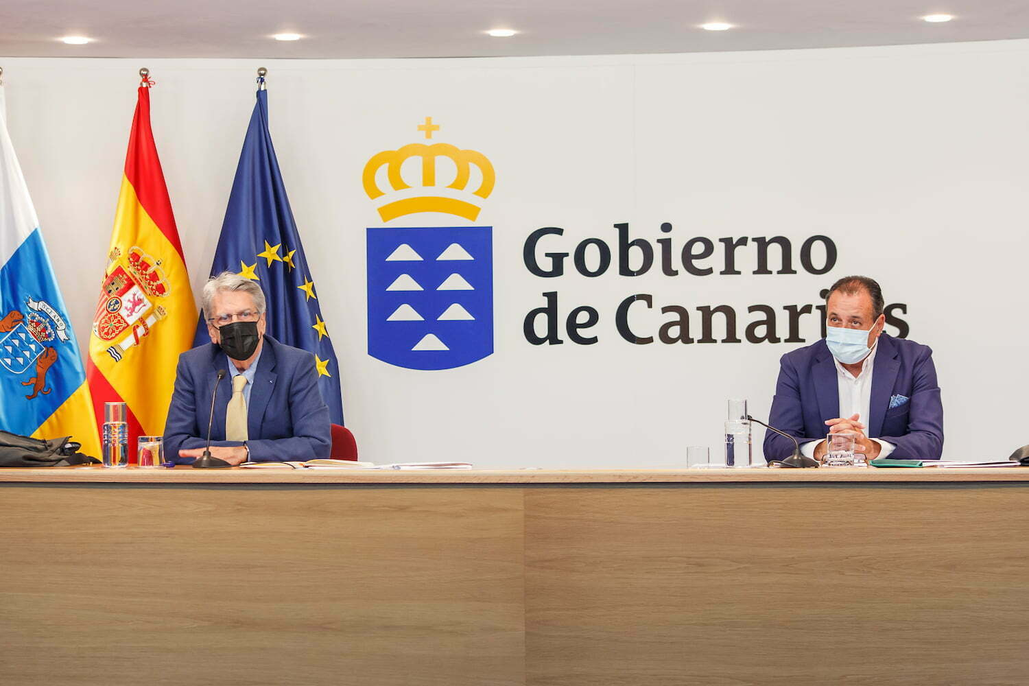 Canary Islands TSJC High Court again frustrates Regional Government measures against COVID-19