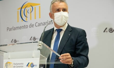 Canary Islands will appeal to Supreme Court against curfew high-court refusal