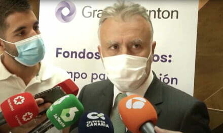 We find out today if Gran Canaria may have to move to Alert Level 2