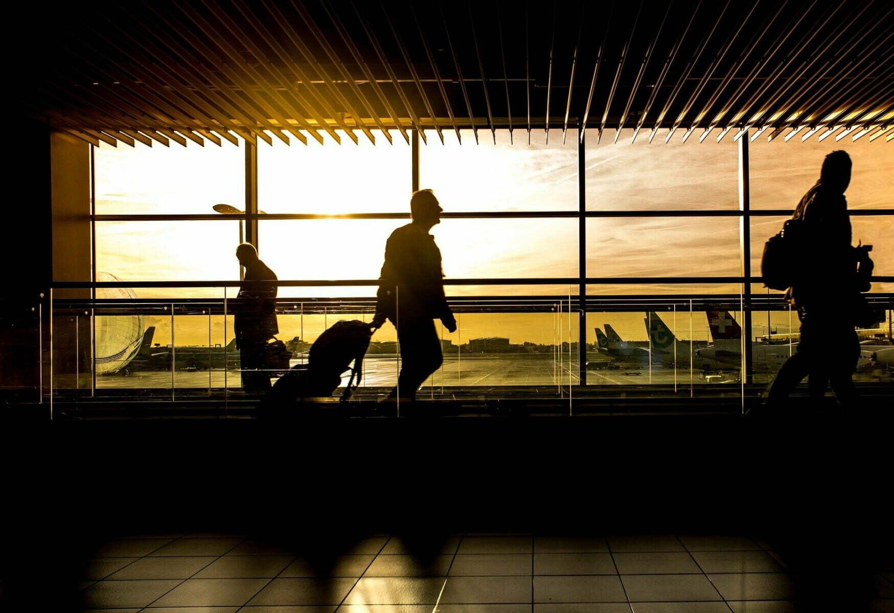 Brits In Spain: Advice For Travellers Arriving In UK After August 2