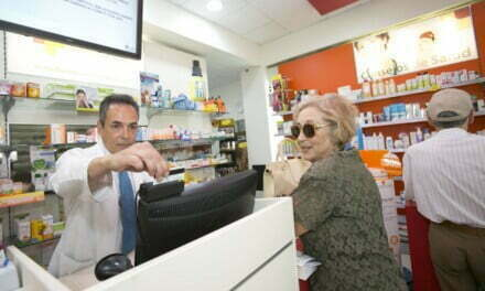 COVID-19 self-diagnosis test kits available at pharmacies throughout The Canary Islands