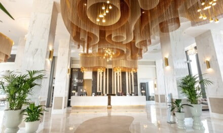 Iconic Riu Palace Maspalomas reopens as upgraded 5 star, adults-only hotel