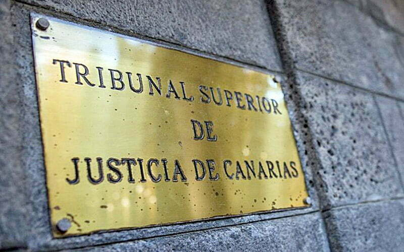Canary Islands TSJC High Court suspends Level 4 Covid certificate requirements for hotels and restaurants