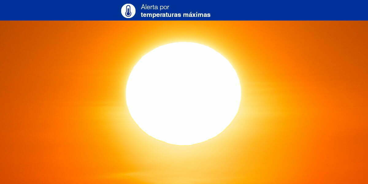 40°+ in the shade on Gran Canaria by Sunday, as heatwave expected to arrive this weekend and last several days