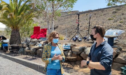 Maspalomas looking forward to large international reality TV productions over next two years