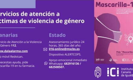 July registers an increase in calls to 1-1-2 for gender violence