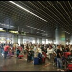 More delays at Gran Canaria airport on second day of Groundforce workers strike, next strike planned for Saturday