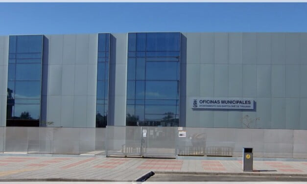 Maspalomas Municipal offices recovers some services normality with appointments no longer required