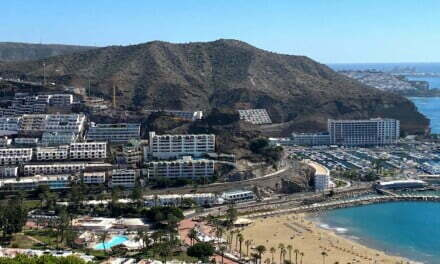 Canary Islands Tourism Ministry begins repeal of anti-Covid measures for access to accommodation